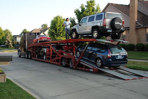 Vehicle Transport Quote Gorgeous Cost To Ship A Car To San Francisco  Get A Quote Now